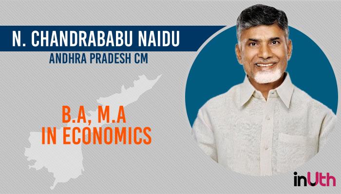 N.Chandrababu Naidu