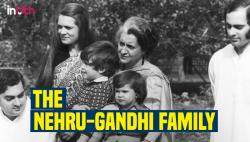 Jawaharlal Nehru to Rahul Gandhi, know the educational qualifications of the Nehru-Gandhi family