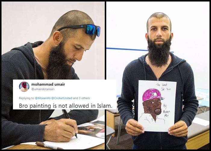 an analysis of unislamic nation of islam