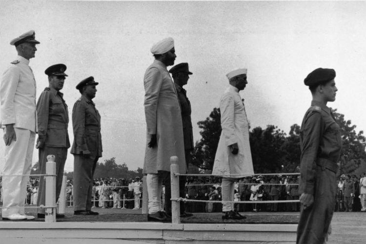 PM Jawaharlal Nehru