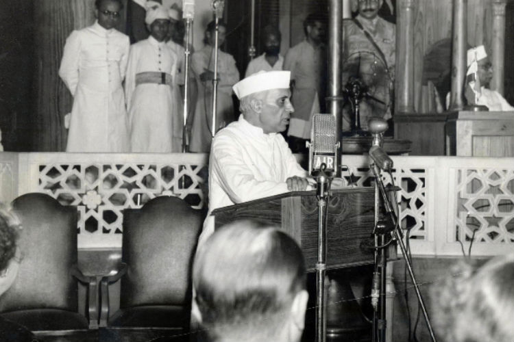 speech constitution of india Our indian constitution was written in an era when the social condition of indian women was very poor and need an urgent reform  constitutional provisions to.