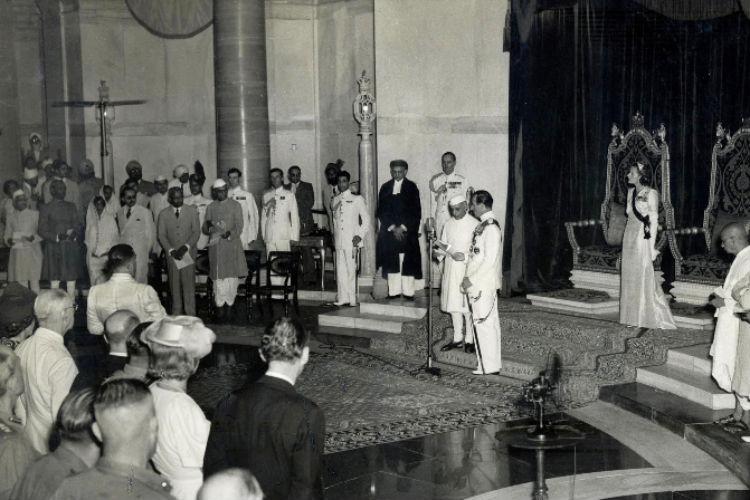 Pt Nehru