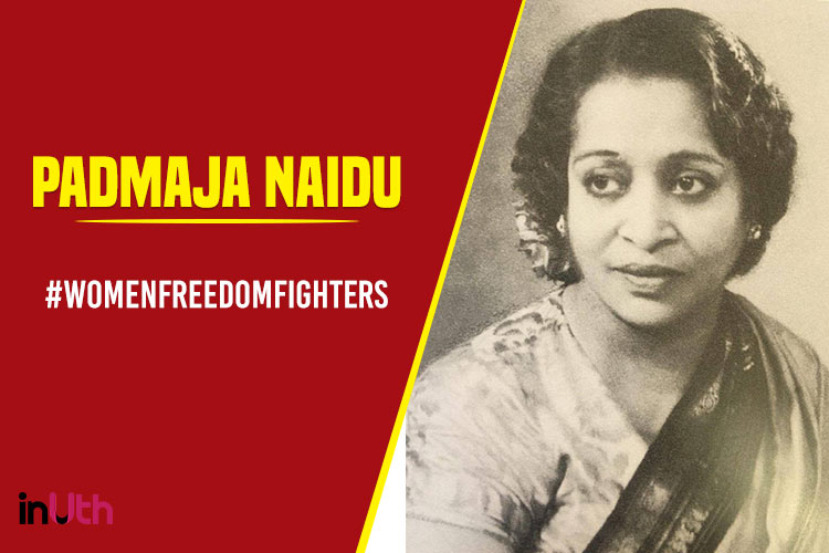 Remembering Padmaja Naidu: From freedom fighter to Governor of West Bengal