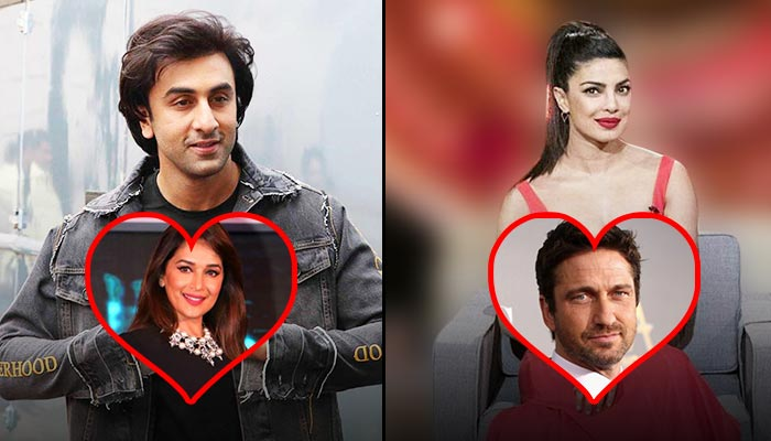Kareena Kapoor Priyanka Chopra And 8 More Bollywood Celebs Reveal Their Childhood Crushes