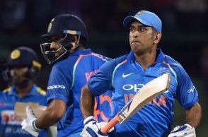 India vs Sri Lanka 3rd ODI Highlights, India vs Sri Lanka 3rd ODI, Pallekele ODI, IND vs SL Highlights, Virat Kohli, Chamara Kapugedara, MS Dhoni, Rohit Sharma, Jasprit Bumrah