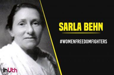 Sarla behn