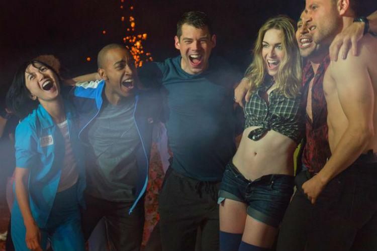 Porn Website Wants to Produce a New Season of Netflix's 'Sense8'