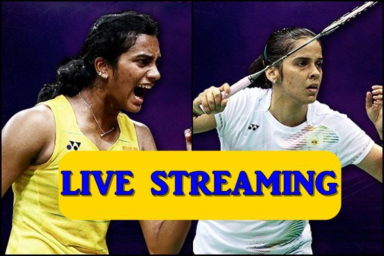 Badminton World Championships: When and where to watch Saina Nehwal, PV Sindhu's semi-finalmatches?