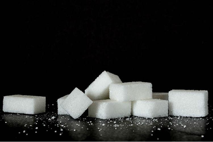 Sugar, food, health