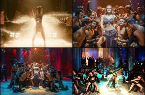 Sunny Leone in Trippy-Trippy