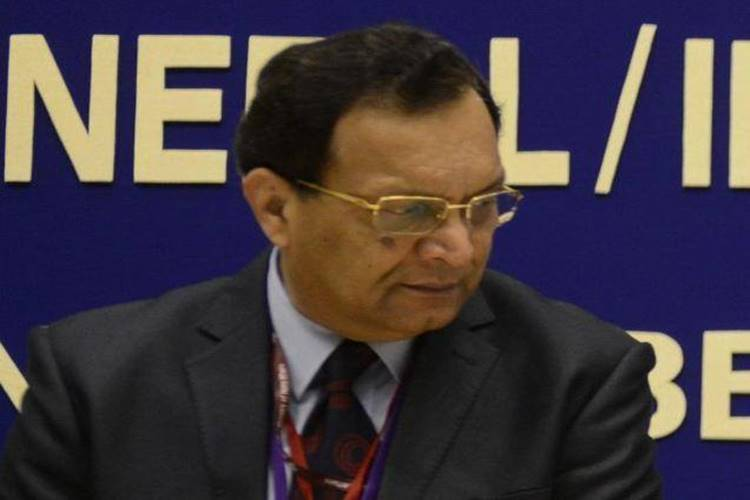 Syed Asif Ibrahim