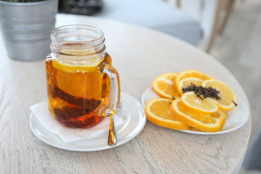 tea, health