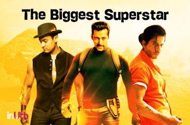 The Biggest Superstar