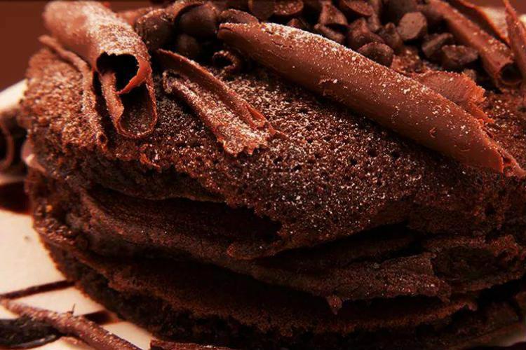 pancakes, food, delhi