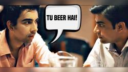 Jitendra Kumar aka Jeetu finally reveals story behind 'Tu Beer Hai' dialogue from TVF Pitchers