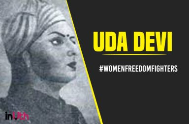Uda Devi: a warrior who killed more than 30 British soldiers