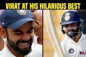 Ravindra Jadeja, Virat Kohli, ICC Test Player Rankings