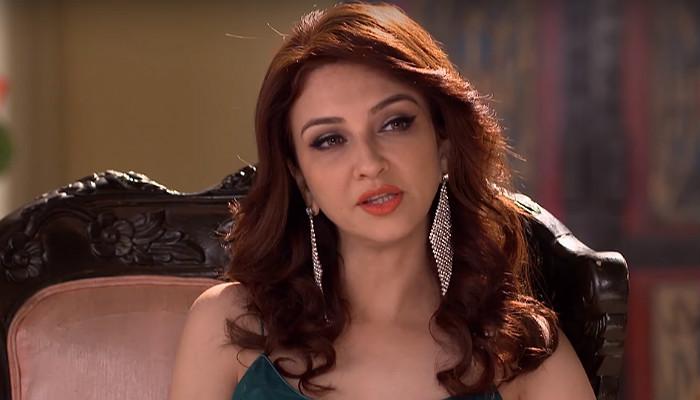 Anita Bhabhi in Bhabi Ji Ghar Par Hain, inuth.com