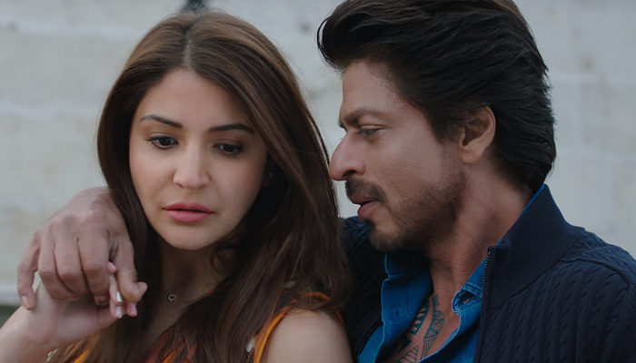 Shah Rukh Khan and Anushka Sharma in Jab Harry Met Sejal, Jab Harry Met Sejal, Jab Harry Met Sejal review, inuth.com