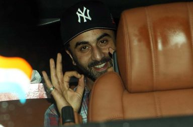Bareilly Ki Barfi special screening photo