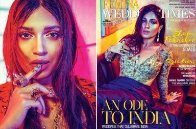 Bhumi Pednekar latest photo shoot images