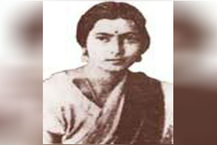 Bina Das