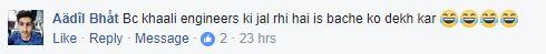 Comment on Pehredaar Piya Ki