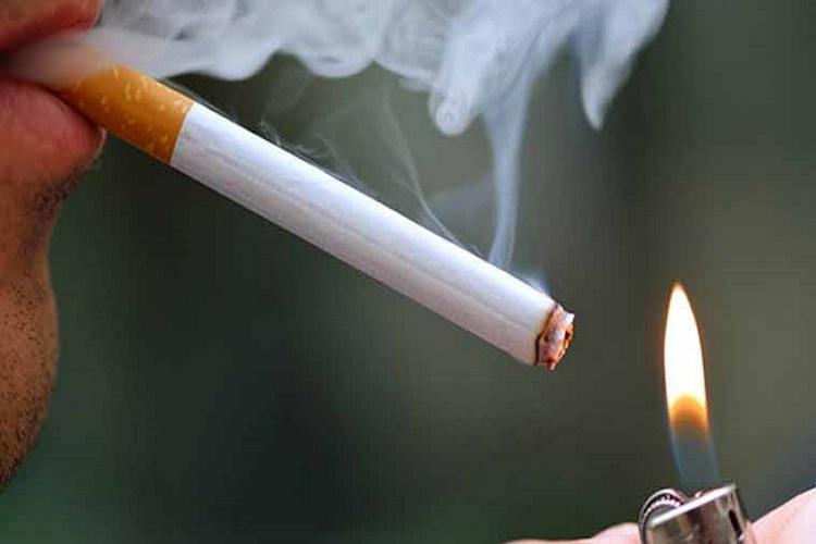 delhi smoking