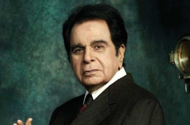 IN PICS: Life and times of Dilip Kumar