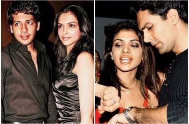 Love Affair of Bollywood