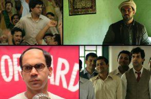 Rajkummar Rao, Finding Bose trailer