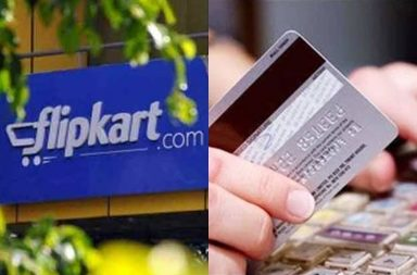 flipkart sales debit card
