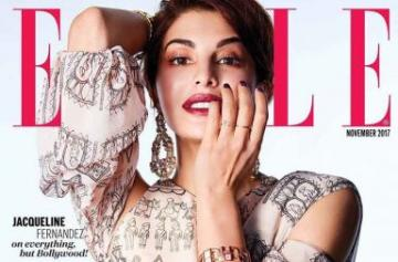 Jacqueline Fernandez latest photoshoot photo