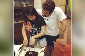 Karan Patel celebrates wife Ankita Bhargava's birthday photo