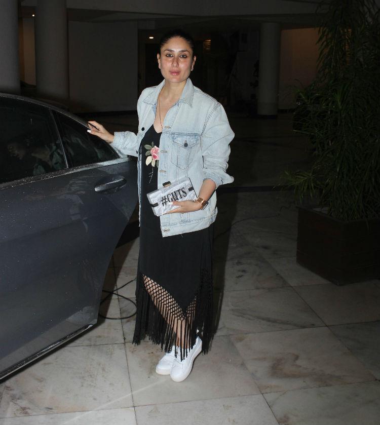 Kareena Kapoor, Karisma Kapoor