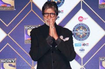 Amitabh Bachchan launches Kaun Banega Crorepati 9