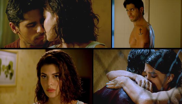 Laagi Naa Choote Song, Jacqueline Fernadez Sidharth Malhotra in A Gentleman, inuth.com