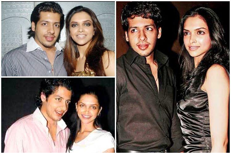 Deepika Padukone And Nihar Pandya 8 Bollywood celebritie...
