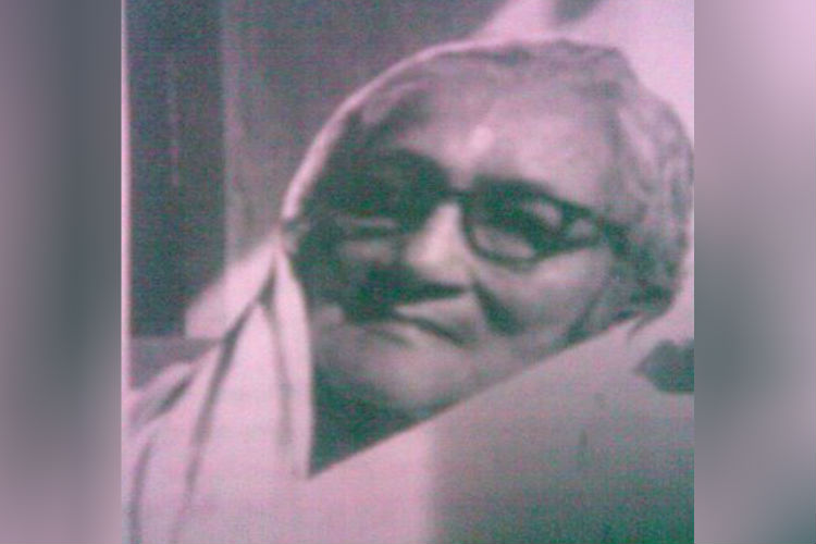 Nalinibala Devi