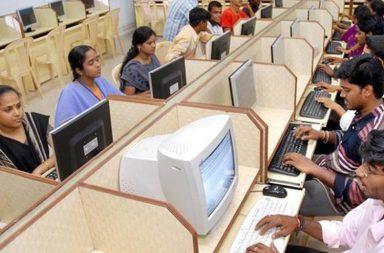 online IIT exam