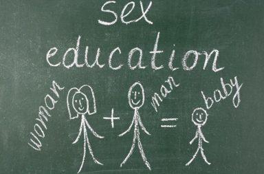 Sex Education, Reddit, reddit users, reddit thread, sex, sex education in school, viral post, school teachers, confessions, reddit users confess, reddit confessions, reddit post, sex, sexual innuendos