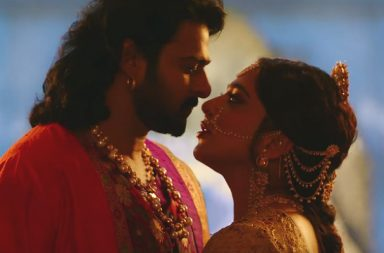 Prabhas and Anushka Shetty in Baahubali 2, inuth.com