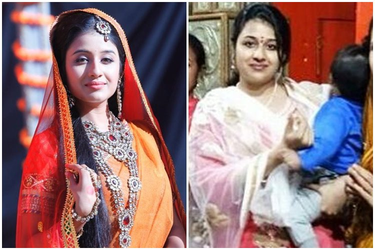 Paridhi Sharma, Instagram