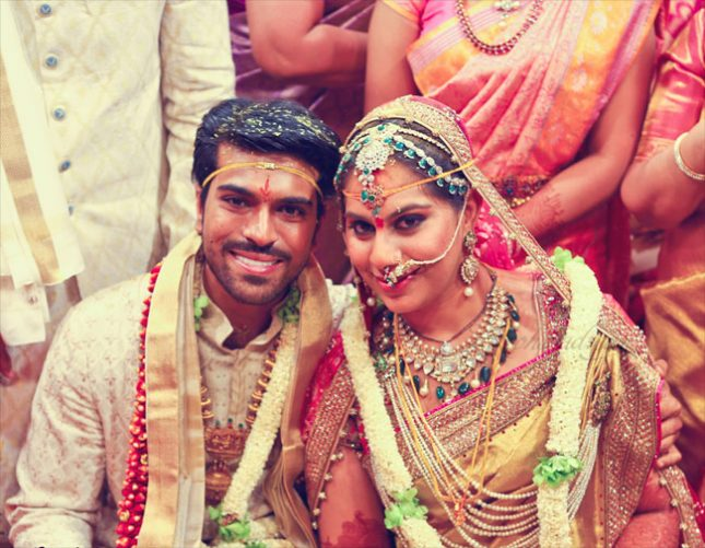 Jyothika Mehndi Ceremony : 7 most expensive south indian celebrity weddings