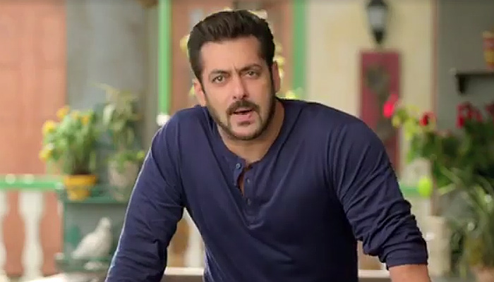 Salman Khan in Bigg Boss 11 promo, inuth.com