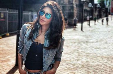 Shama Sikander's hot travel diaries images