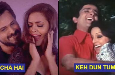 Emraan Hashmi, Esha Gupta Scoha Hai song, Shashi Kapoor and Neetu Singh Keh Doo Tumhe song, inuth.com