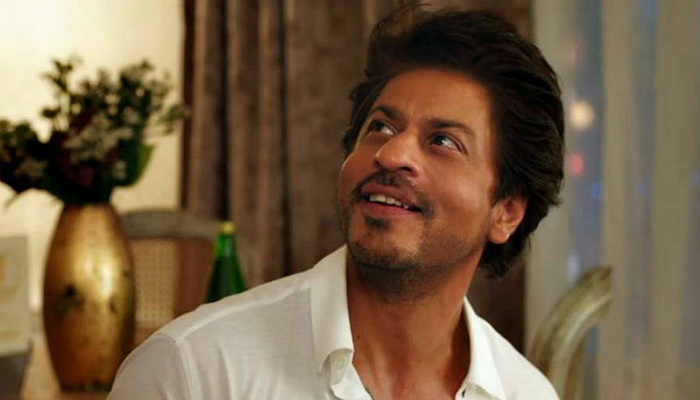 Shah Rukh Khan in Jab Harry Met Sejal, inuth.com