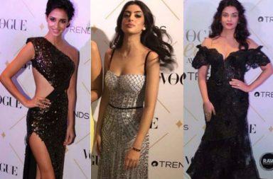 014d9cd56fb Vogue Beauty Awards 2017  From Disha Patani to Navya Naveli Nanda