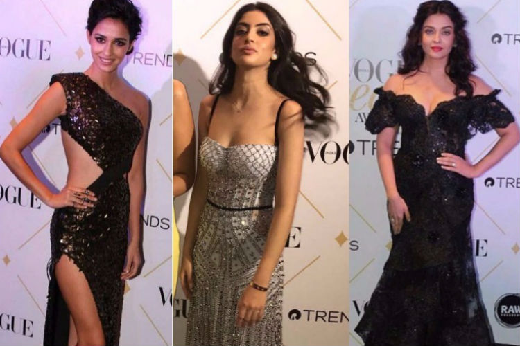 Vogue Beauty Awards 2017: From Disha Patani to Navya Naveli Nanda, here's the complete winner list